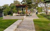 Beecroft Gardens playground path