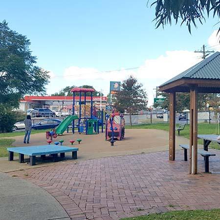 Berowra Park