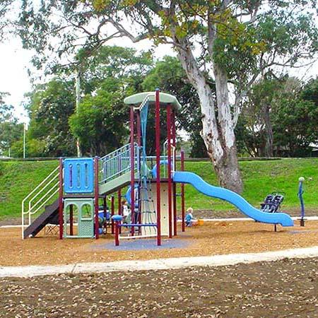 Carden Avenue Park