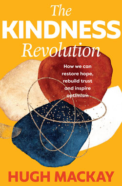 The Kindness Revolution cover