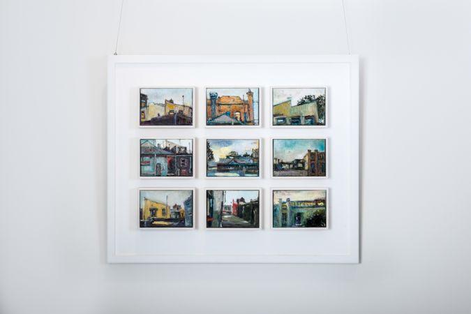 Beck, Lyndall - Hornsby Postcards - Wallarobba Outstanding