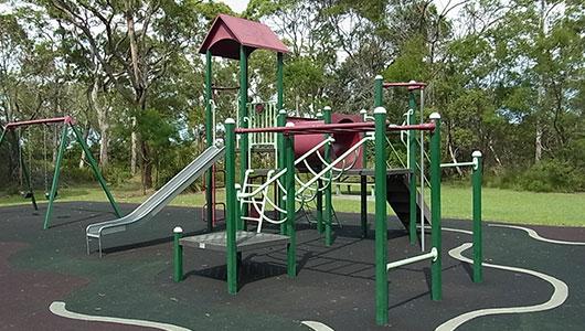 Norman Avenue Park