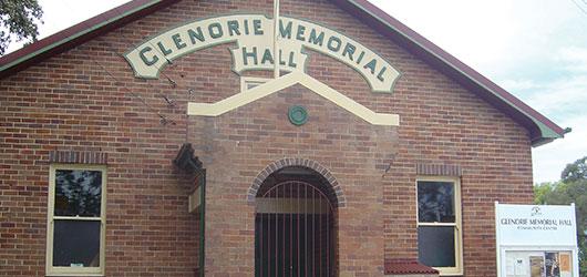 Glenorie Community Centre