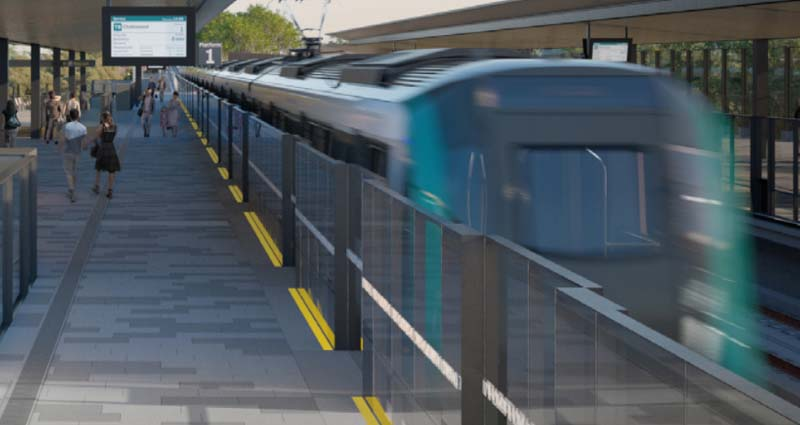 Sydney Metro North West