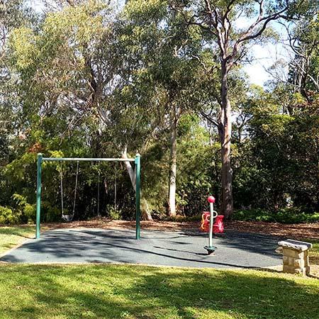 Bimbil Ave Playground