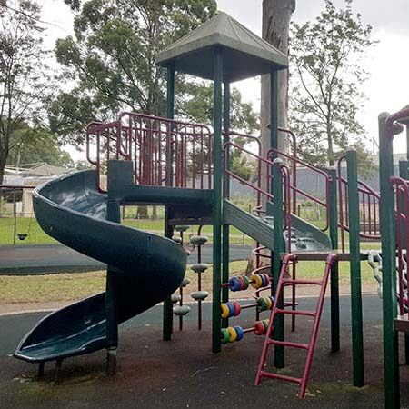 The Lakes of Cherrybrook Playground