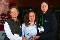 Floating Landcare Award