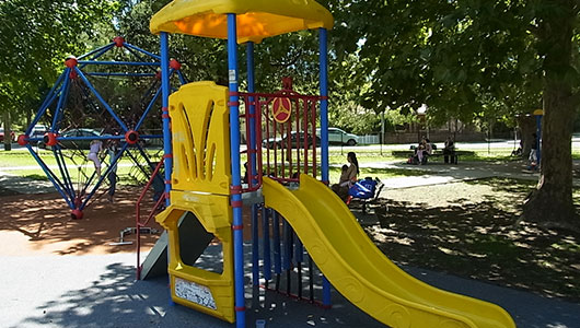 Mildred Avenue playground