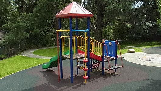 Philippa Oleary Park
