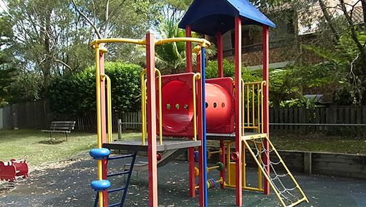 Rannoch Park