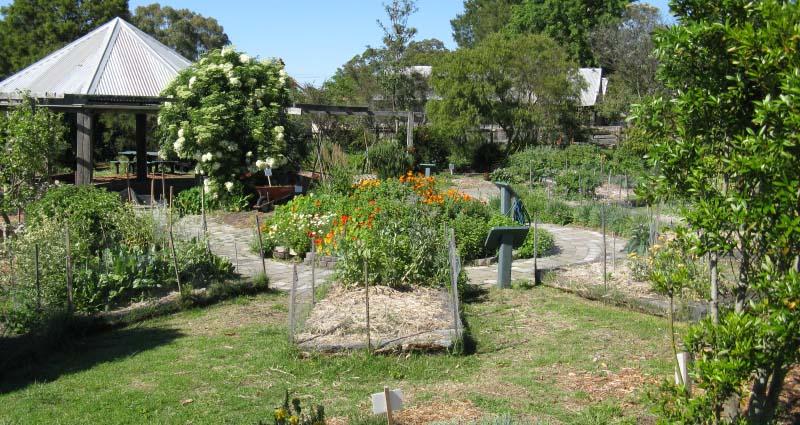 Fagan Eco Garden