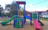 Berowra Park play equipment