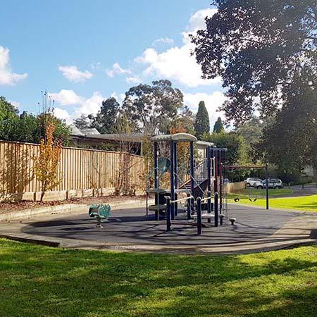 Janet Park Playground