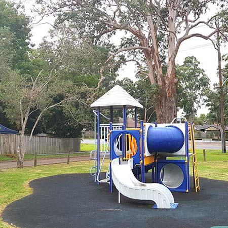 Myson Drive Playground
