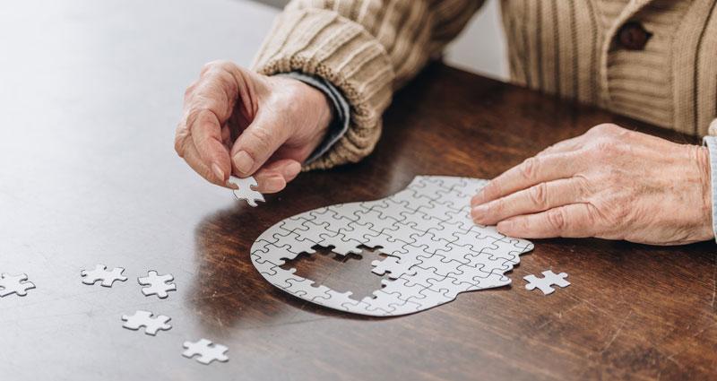 Dementia Awareness Thumbnail