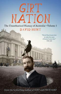 Girt Nation book cover