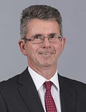 Gary Bensley