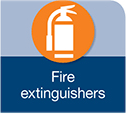fire extiguisher