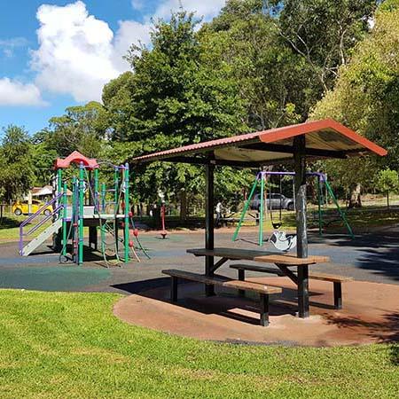 Holman Park
