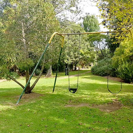 Pogson Drive Playground