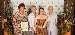 NSW Landcare Award 2019 Floating Landcare