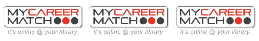 My Career Match banner