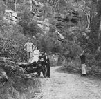 Historical photo from Berowra