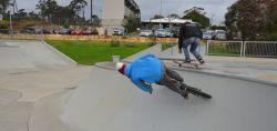Thornleigh Skate Park