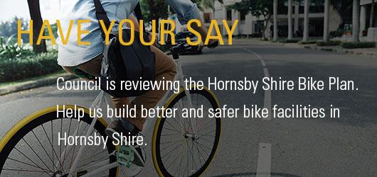 Bike Plan Review