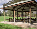 Carrs Rd Shelter 3