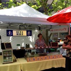 Hornsby Organic Markets