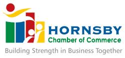 Hornsby Chamer of Commerce logo