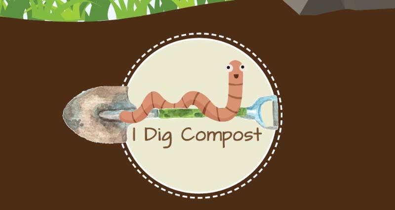 I Dig Compost