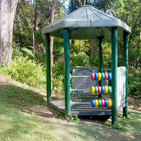 Jordan Close Park Playground
