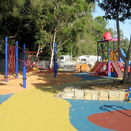 McKell Park Playground