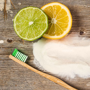 green cleaning elements