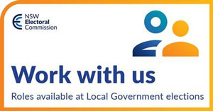 NSW Electoral Commission – Work with us