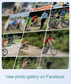 Facebook Gallery link